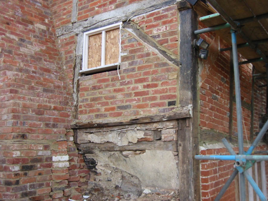 RWA Consultancy structural inspection surveys