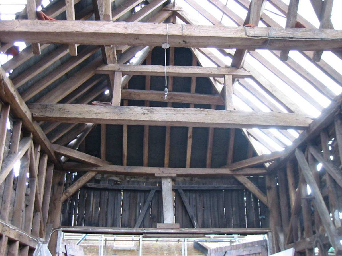 Barn Conversions by RWA Consulting