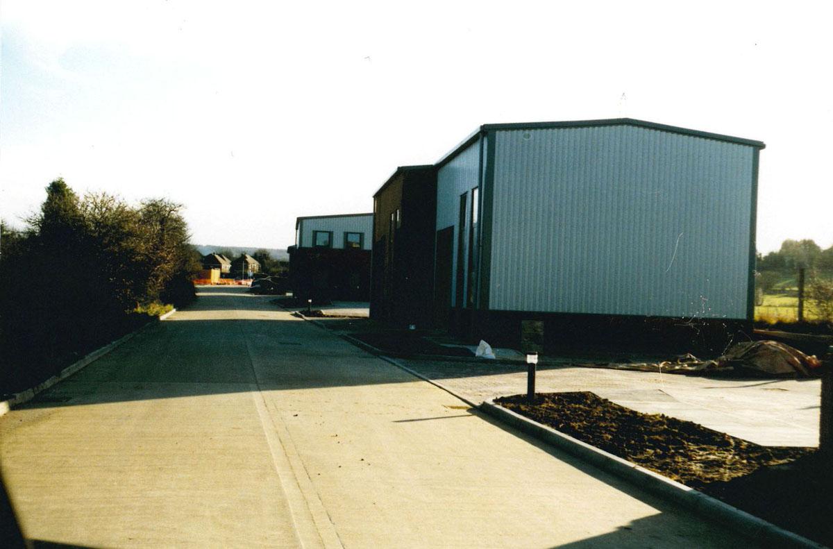 RWA Consultancy Office design and development
