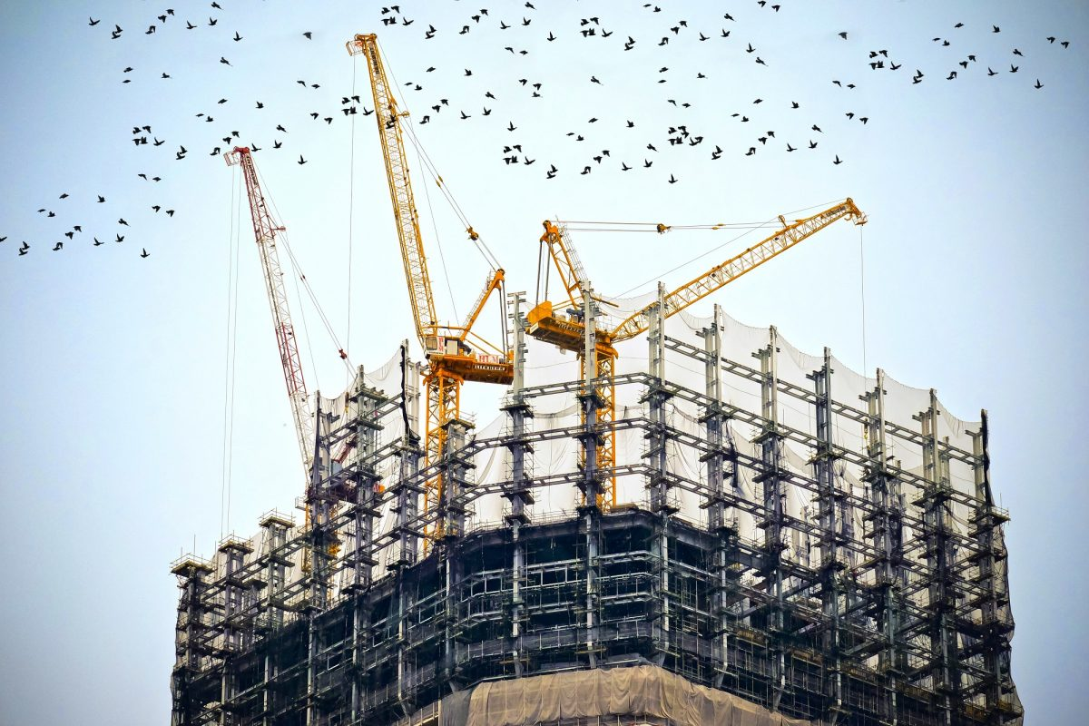 Structural Engineering - civil engineering consulting