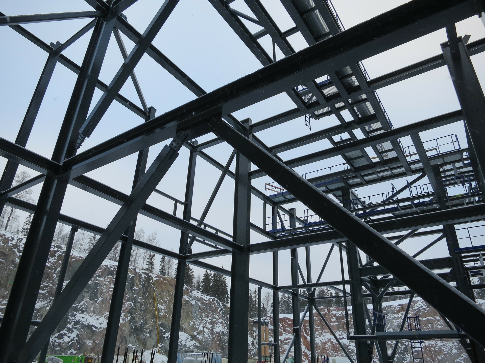 Structural engineering consultants